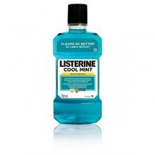 COOL MINT® LISTERINE® Antiseptic Mouthwash