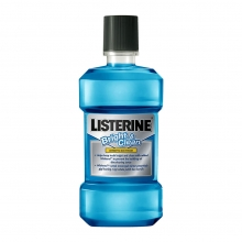 LISTERINE® BRIGHT AND CLEAN