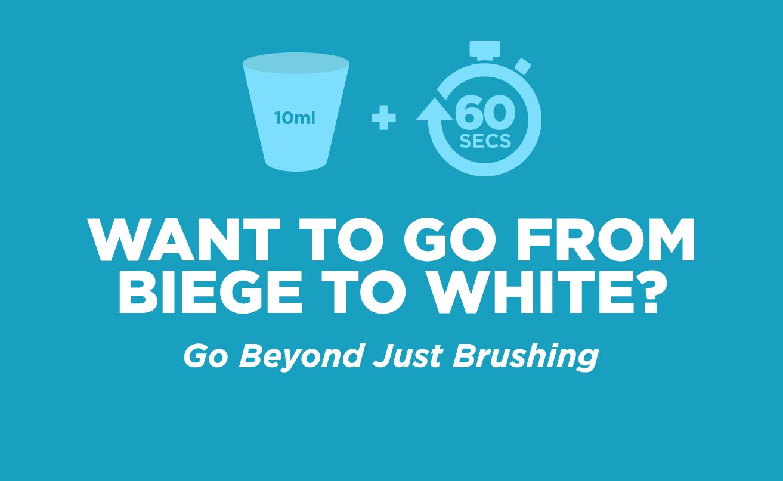 6 Sebab Utama Gigi Anda Terlalu Kuning Listerine Antiseptic